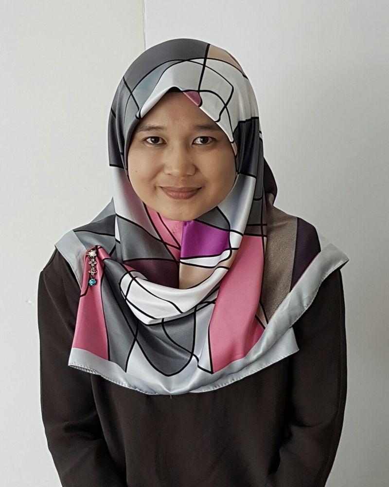 Junainah Sahlani