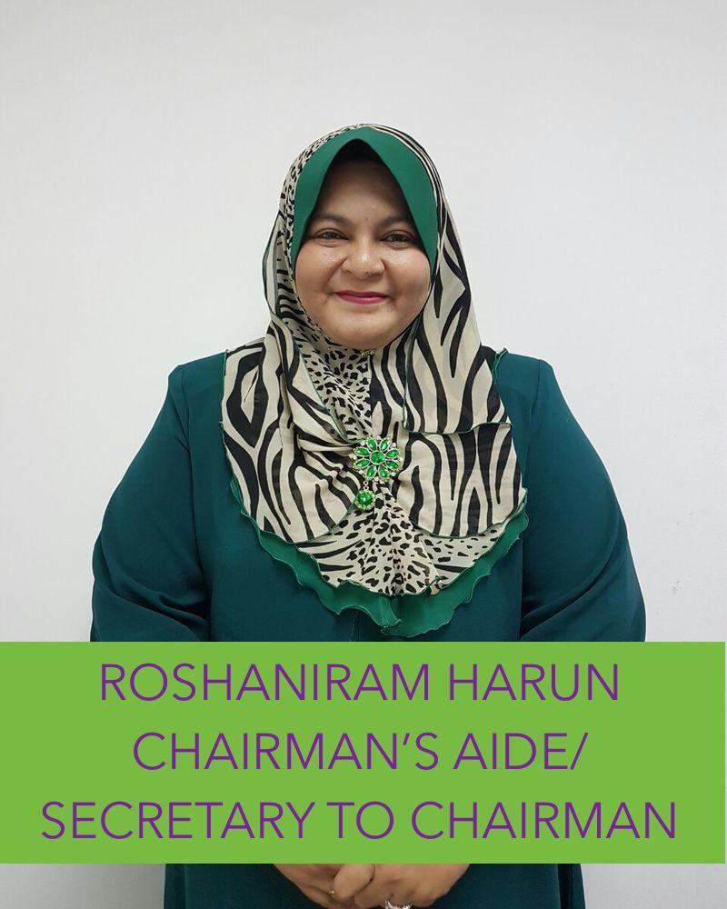 Roshaniram Harun