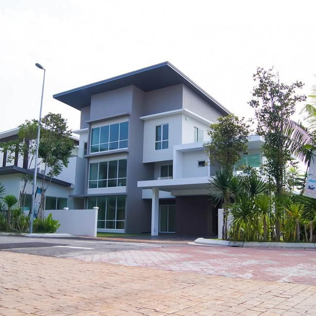 MyDiva Homes - Cabana 2.5