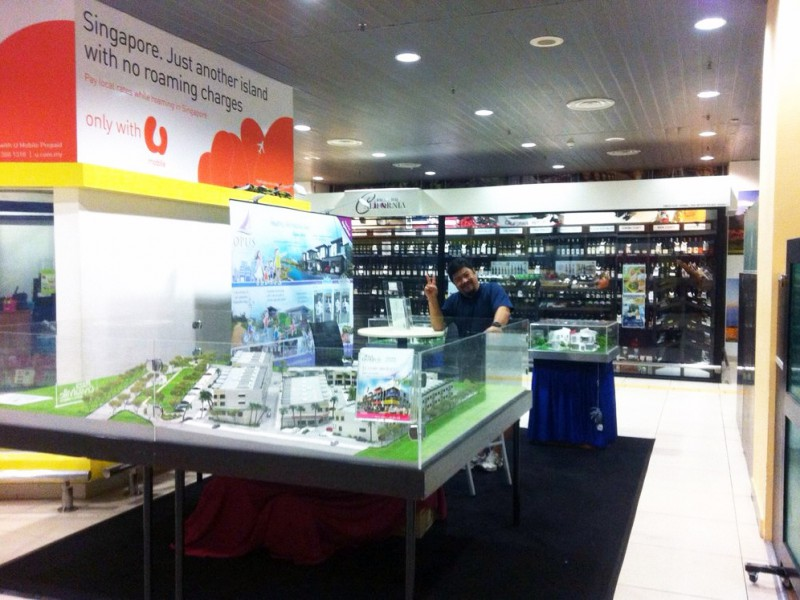 CrystalVille-Group-Property-Roadshow-at-Subang-Skypark-Terminal