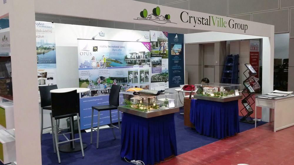 CrystalVille-Group-Roadshow-at-Star-Property-Fair-KLCC