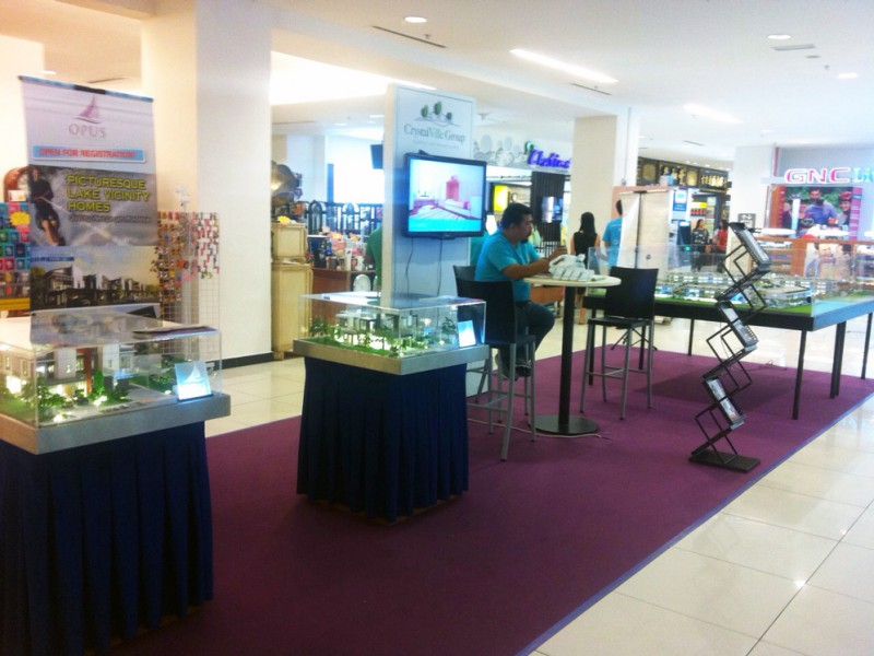 CrystalVille-Group-Roadshow-at-Viva-Homes-Shopping-Mall