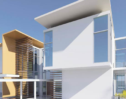 Designer-luxury-bungalows-Damansara-Heights