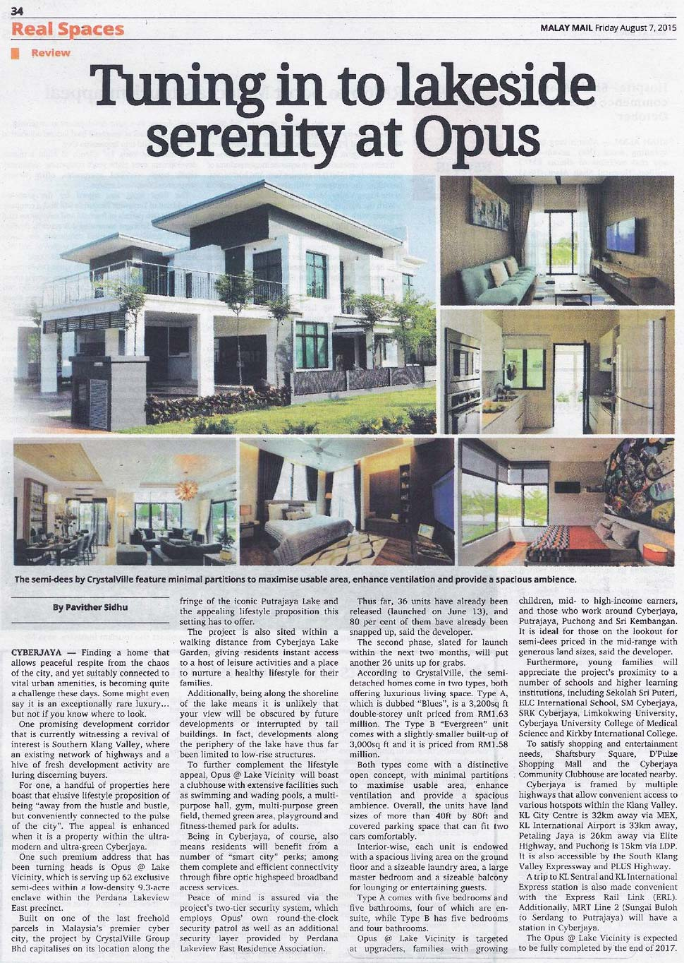 Malay-Mail-Tuning in to lakeside serenity at Opus