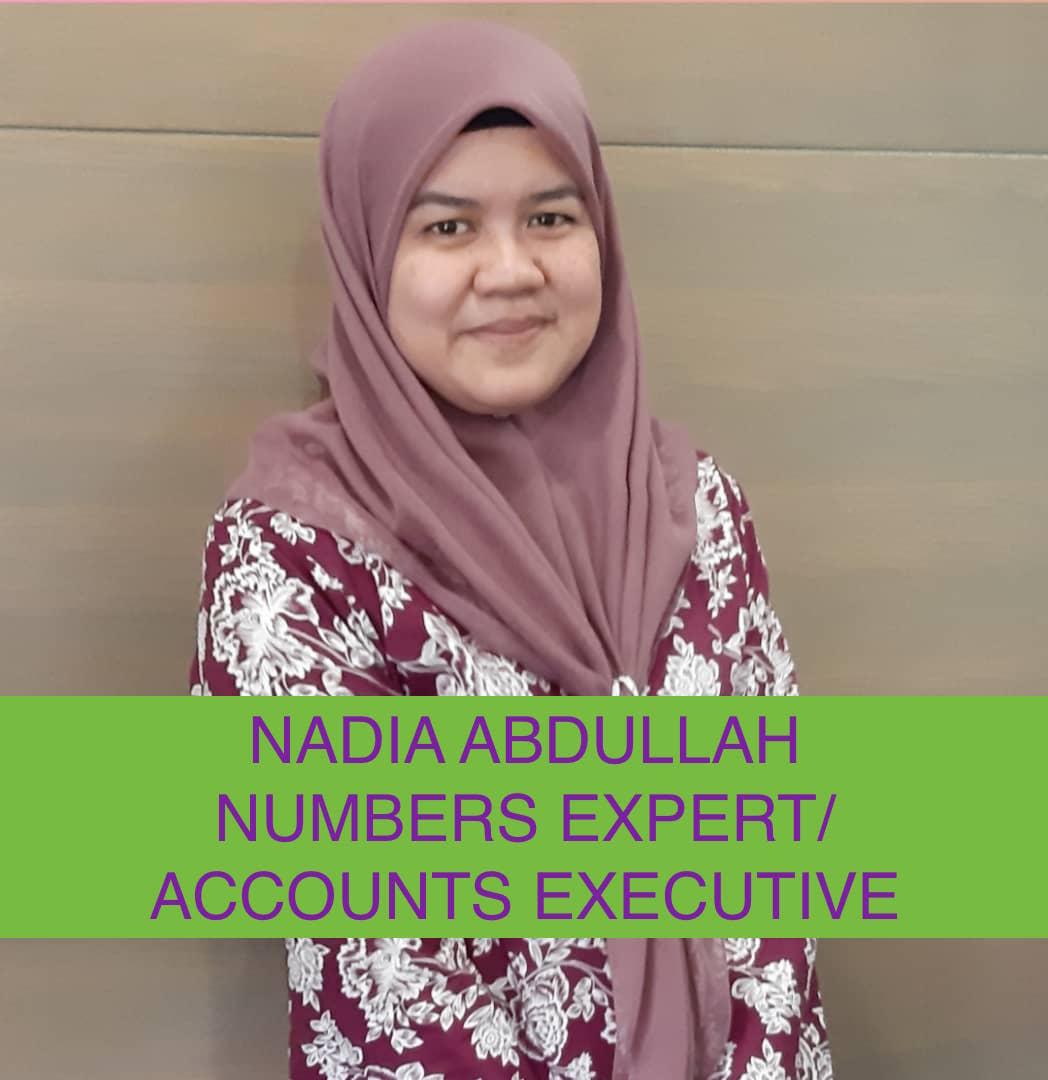 Nadia Abdullah